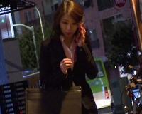 【黒人×OLレイプ】平和ボケした日本人女性に黒人レイプ集団が襲い掛かる!全てを悟り中出しを受け入れる…【神波多一花】