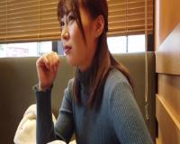 【ガチ素人ナンパ】罪悪感ゼロの26歳若奥様に巨根をブチ込みました!!